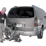 foldable wheelchair Star Lift St. Paul Minnesota