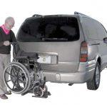 foldable wheelchair Star Lift St. Paul Minnesota
